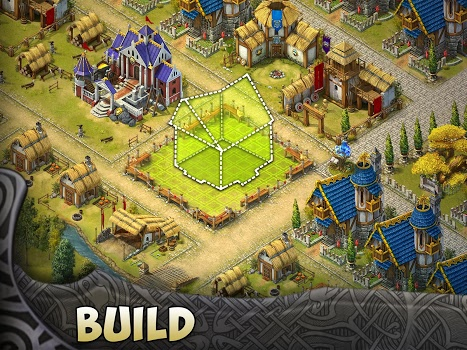 CITADELS Medieval War Strategy with PVP v11.0.0