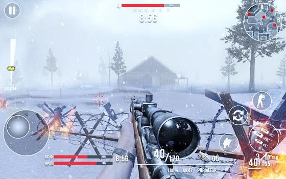 Call of Sniper WW2: Final Battleground v1.5.6