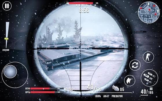 Call of Sniper WW2: Final Battleground v1.6.2