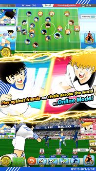 Captain Tsubasa: Dream Team v1.6.0