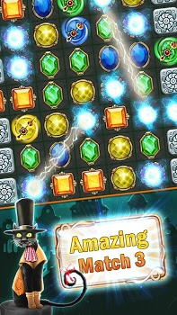 Clockmaker – Amazing Match 3 v27.168.0