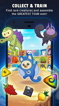 Dynamons World v1.5.3