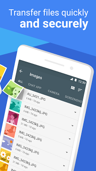 Files Go by Google: Clean up space on your phone v1.0.226285151