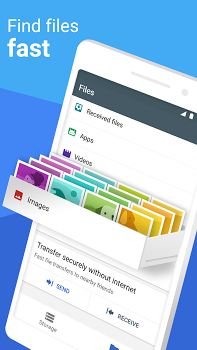 Files Go by Google: Clean up space on your phone v1.0.178175053