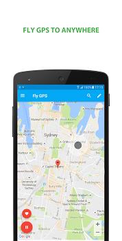 Fly GPS v3.3.3