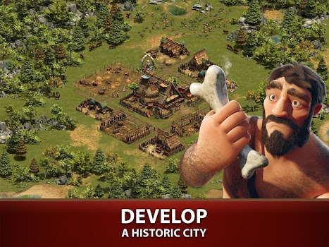 Forge of Empires v1.121.1
