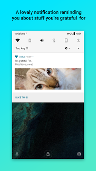 Gratus – promoting good vibes and positivity v3.0.2