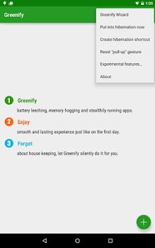 Greenify v3.9.8