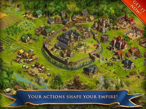Imperia Online – Strategy MMO v6.8.5.2 + data