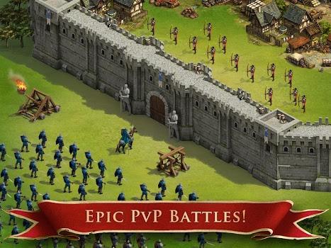 Imperia Online – Strategy MMO v6.7.28 + data