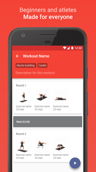 Lose Weight in 20 Days PRO v2.6.5