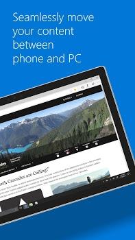 Microsoft Edge v1.0.0.1267