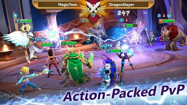 Might & Magic Elemental Guardians v1.40 + data