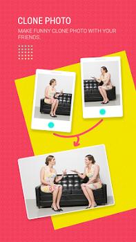 POLA Camera – Beauty Selfie, Clone Camera& Collage v1.3.5.3099