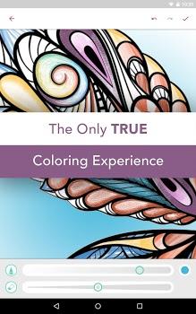 Pigment – Coloring Book v1.2.8