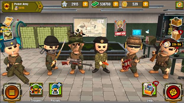 Pocket Troops v1.24.2
