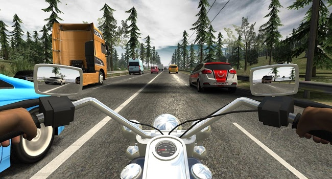 Racing Fever: Moto v1.4.11