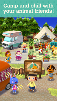 Animal Crossing: Pocket Camp v1.1.0