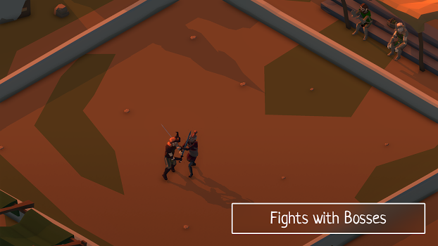 Slash of Sword – Arena and Fights v1.2