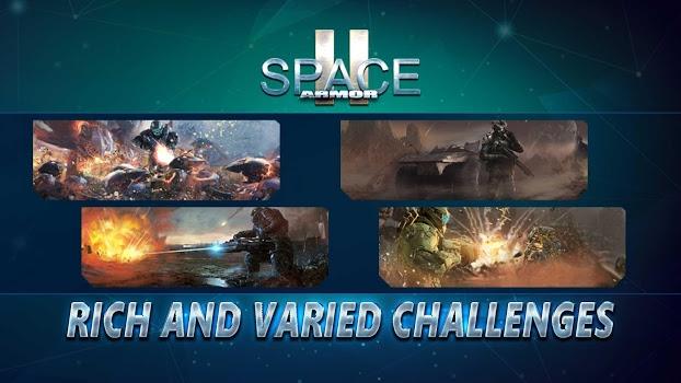Space Armor 2 v1.3.1