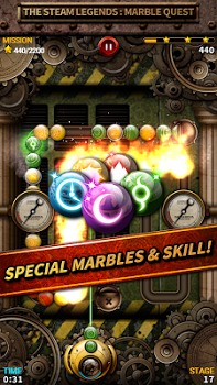 Steam Legend : Marble Quest v1.0.10
