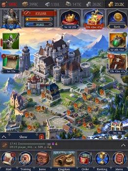 Throne: Kingdom at War v3.5.2.434