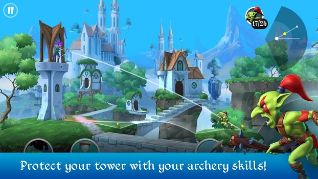 Tiny Archers v1.32.05.0