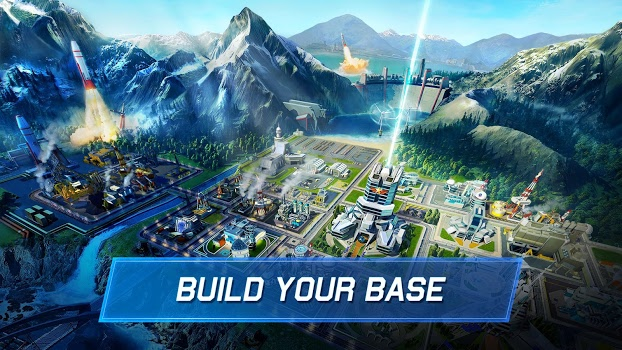 War Planet Online: Global Conquest v1.9.1b
