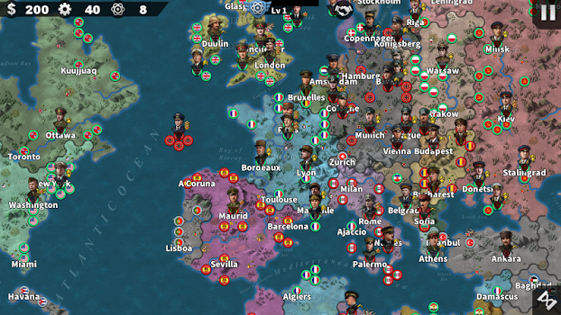 World Conqueror 4 v1.2.8
