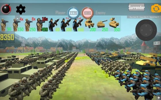 World War III: European Wars v1.10