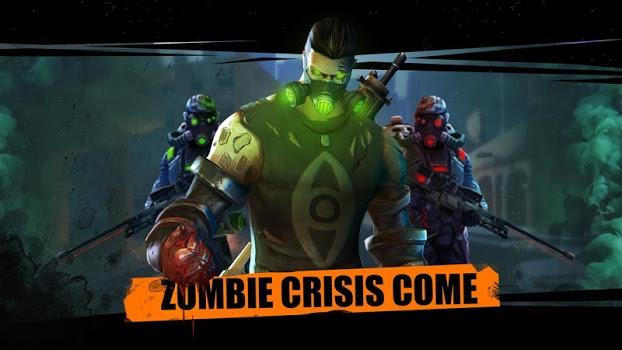 Zombie Crisis v2.0.3120