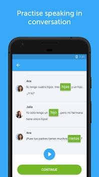 busuu – Easy Language Learning v13.8.0.125