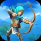 بازی تیر اندازی با کمان Tiny Archers v1.32.05.0
