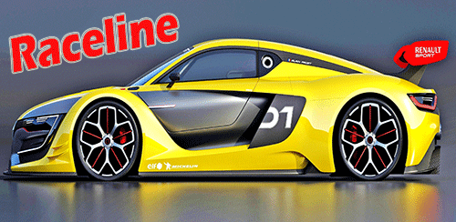Raceline® v1.01