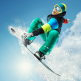 Snowboard Party: Aspen v1.0.1 + data