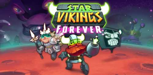 Star Vikings Forever v1.0.61