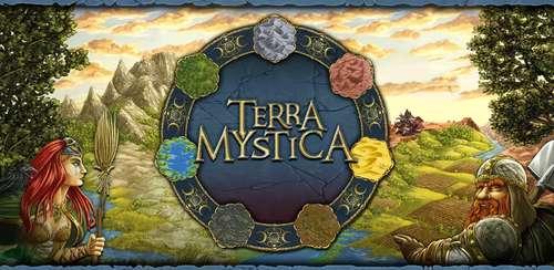 Terra Mystica v58