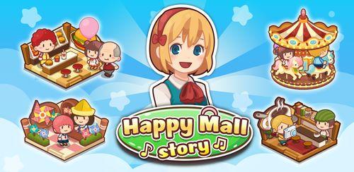 Happy Mall Story: Sim Game v2.3.1