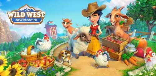 Wild West: New Frontier v18.3