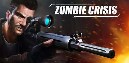 Zombie Crisis v1.8.3106
