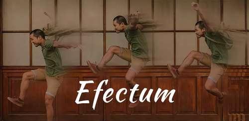 Efectum – Reverse Cam, Slow Motion, Fast Video v1.9.2