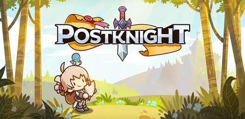 Postknight v2.2.7