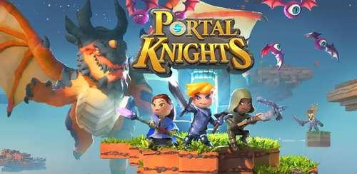 Portal Knights v1.5.2 + data