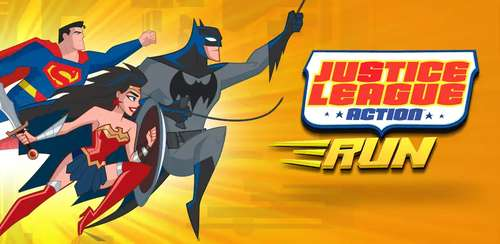 Justice League Action Run v2.01 + data