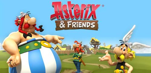 Asterix and Friends v2.0.5