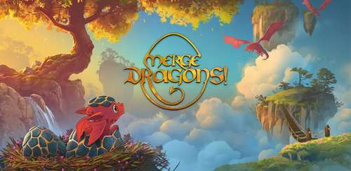 Merge Dragons! v2.4.0