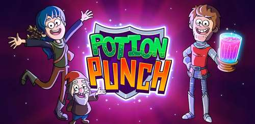 Potion Punch v5.3.6
