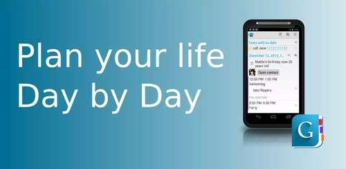 Day by Day Organizer PRO v4.4.4