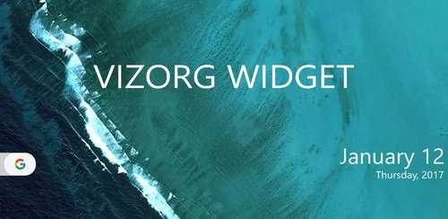 Vizorg Widget v3.2.3