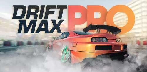 Drift Max Pro – Car Drifting Game v1.2.8 + data
